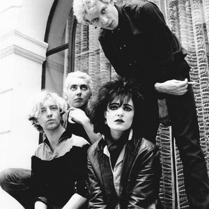 Avatar for Siouxsie and the Banshees