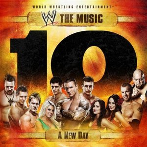 Avatar for WWE & Jim Johnston (feat. Story Of The Year)