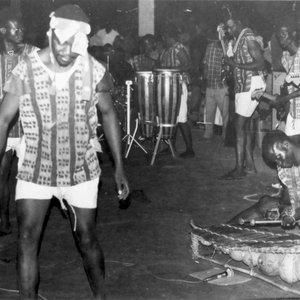 Avatar for Coulibaly Tidiane & Dafra Star