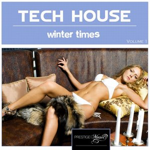 Tech-House Winter Times (feat. , Mad Sir)