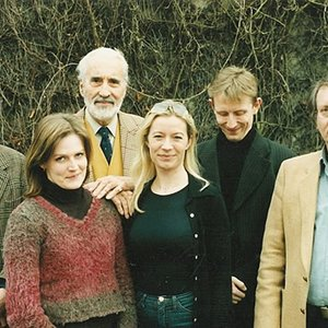 Avatar de The Tolkien Ensemble & Christopher Lee