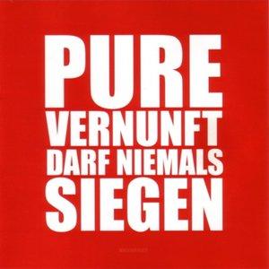 Pure Vernunft Darf Niemals Siegen (Remixe)