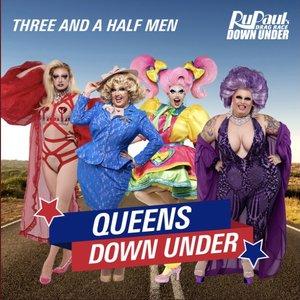 Queens Down Under (Three and a Half Men)
