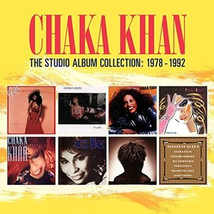 The Studio Album Collection: 1978 - 1992