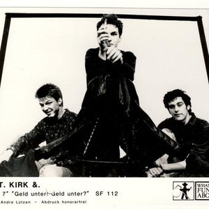 Avatar für Cpt. Kirk &.