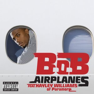 Airplanes [feat. Hayley Williams of Paramore]