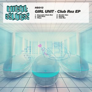 Club Rez EP