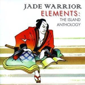 Elements: The Island Anthology