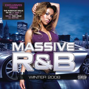 Massive R&B Winter 2008