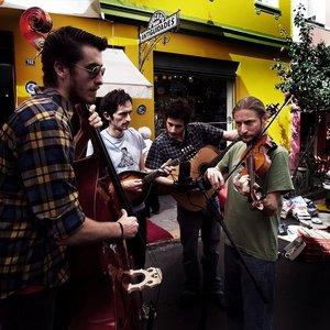Avatar for Conjunto Bluegrass Porto-Alegrense
