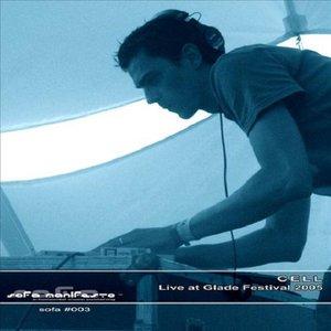 Live at Glade Festival 2005