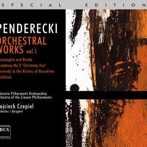 Penderecki: Orchestral Works, Vol. 1