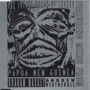 Papua New Guinea EP1