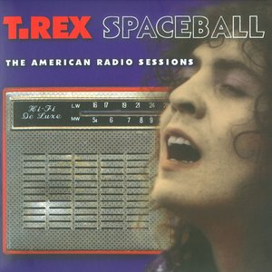 Spaceball: The American Radio Sessions
