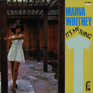 Marva Whitney - It
