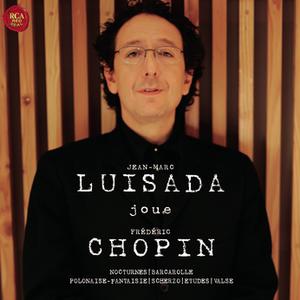 Luisada plays Chopin