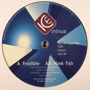 Frostbite / Monk Fish