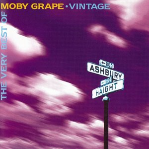 The Very Best Of Moby Grape - Vintage