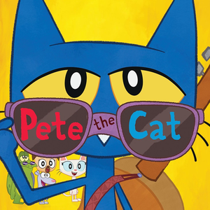 Poster for Pete The Cat by Pete the Cat