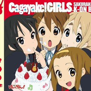 "Cagayake! Girls (from ""K-ON!"")"