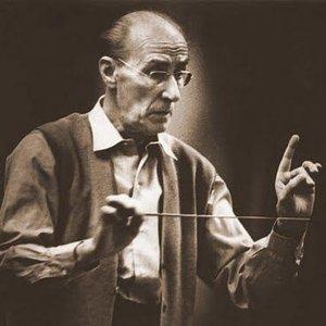 Аватар для Leningrad Philharmonic Orchestra,Yevgeny Mravinsky