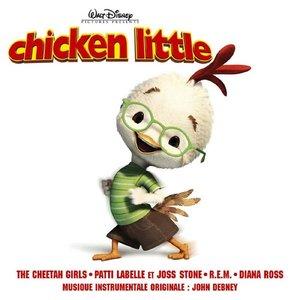 Chicken Little Original Soundtrack
