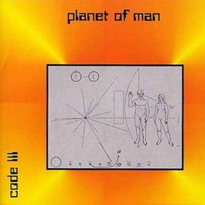 Planet Of Man