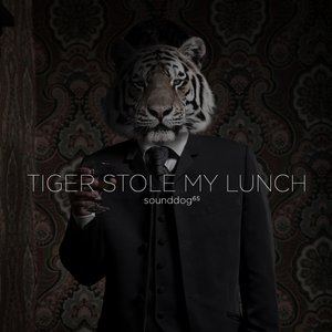 Tiger Stole My Lunch