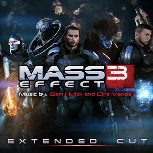 Mass Effect 3: Extended Cut (Original Video Game Soundtrack)
