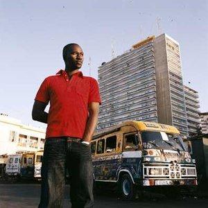 Avatar for Souleymane Diamanka