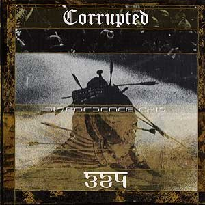 Discordance Axis / Corrupted / 324