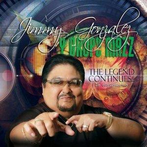Avatar for Jimmy Gonzalez Y Grupo Mazz