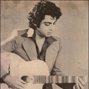 Enrico Macias