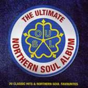 Immagine per 'The Ultimate Northern Soul Album (disc 1)'