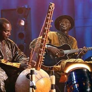 Avatar for Ali Farka Touré & Toumani Diabaté