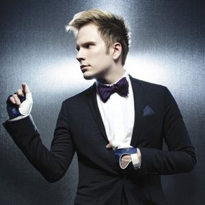 Awatar dla Patrick Stump