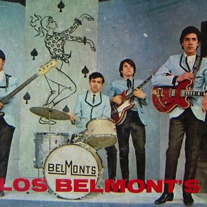 Avatar for Los Belmonts