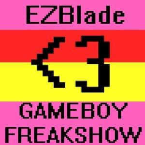 Gameboy Freakshow