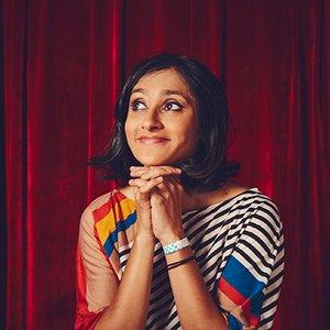 Avatar for Aparna Nancherla