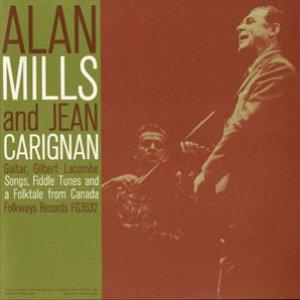 Avatar für Alan Mills and Jean Carignan