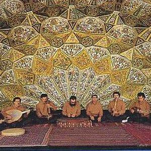 Mohammad Reza Shadjarian & Ensemble Aref 的头像