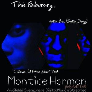 Avatar for Montice Harmon