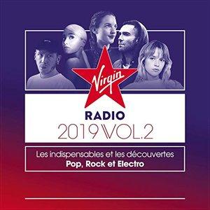 Virgin Radio 2019 Vol. 2