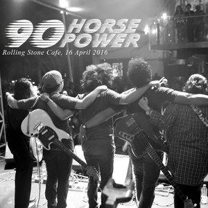 Avatar für 90 Horse Power