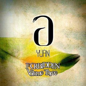 Forbidden Volume 3