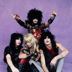 Mötley Crüe のアバター
