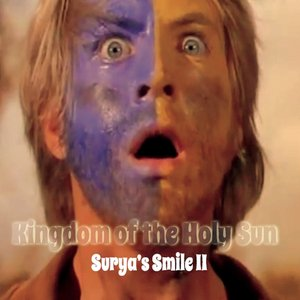 Surya's Smile II