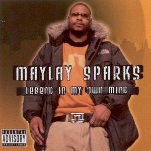 legend in my own mind