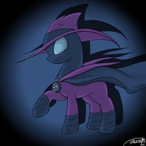 Avatar for Mysterious Bronie