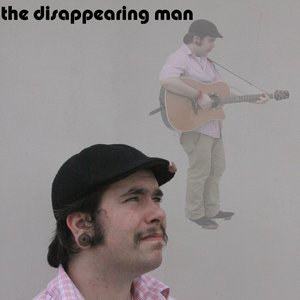 Avatar for the disappearing man